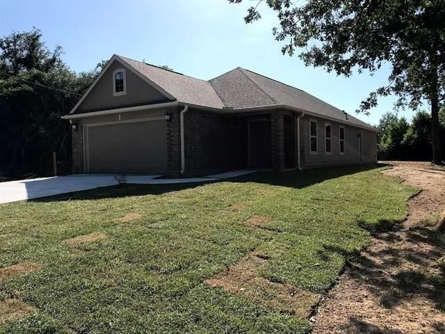 25028 Shannon Street, Hempstead, TX 77445 (MLS #74501515) :: The Home Branch