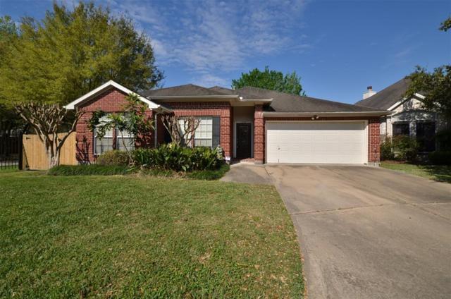 1930 Emerald Green Drive, Houston, TX 77094 (MLS #74503186) :: Texas Home Shop Realty