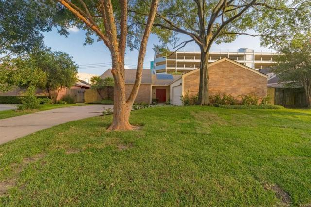 11531 Wickersham Lane, Houston, TX 77077 (MLS #7450330) :: The Heyl Group at Keller Williams