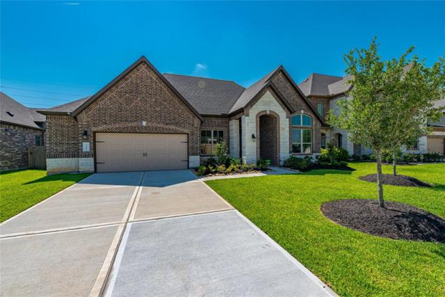 3515 Harper Ferry Place, Katy, TX 77494 (MLS #74508935) :: Magnolia Realty
