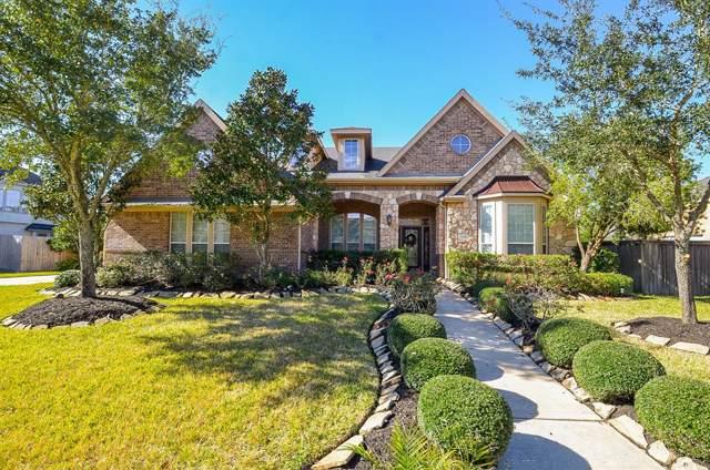 7118 Sage Walk Lane, Sugar Land, TX 77479 (MLS #74512971) :: The Sansone Group