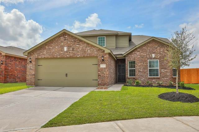 1214 Hollow Stone Drive, Iowa Colony, TX 77583 (MLS #74513043) :: Guevara Backman