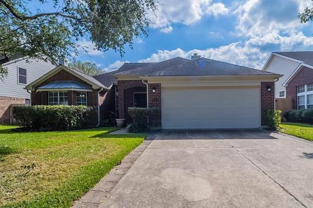 2015 Musket Ridge Drive, Richmond, TX 77406 (MLS #74514286) :: The Home Branch