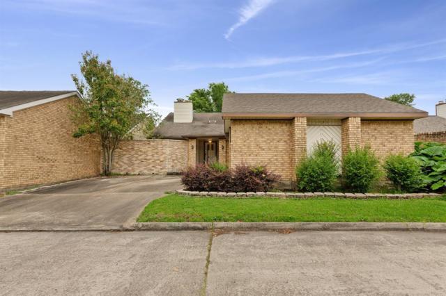 1723 Plumbwood Way, Houston, TX 77058 (MLS #74519796) :: The Heyl Group at Keller Williams