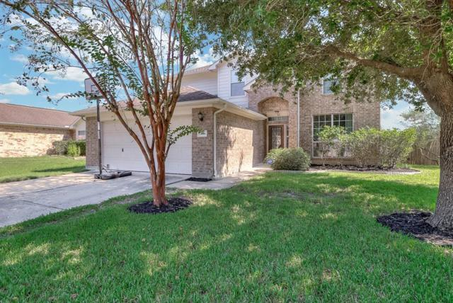 24006 Lestergate Drive, Spring, TX 77373 (MLS #74519866) :: The Heyl Group at Keller Williams