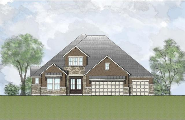 11307 Hillside Knoll, Cypress, TX 77433 (MLS #74522723) :: Grayson-Patton Team