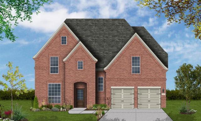 4427 Bayberry Ridge Lane, Manvel, TX 77578 (MLS #74523613) :: Christy Buck Team
