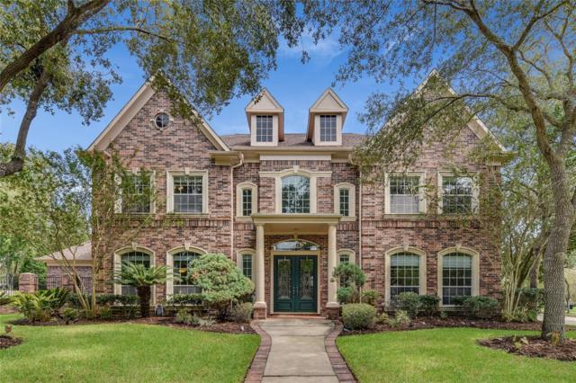 3415 Oak Links Avenue, Houston, TX 77059 (MLS #74523821) :: Rachel Lee Realtor