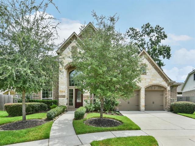 14206 Hammond Hills Court, Houston, TX 77044 (MLS #74524373) :: Giorgi Real Estate Group
