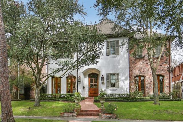 2320 Bolsover Street, Houston, TX 77005 (MLS #74524534) :: The SOLD by George Team