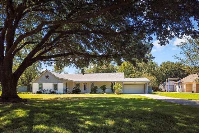 26003 Saint Florent Drive, Tomball, TX 77377 (MLS #74530721) :: The Parodi Team at Realty Associates