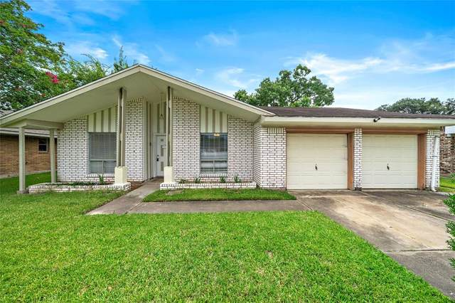 2016 Williamsburg Court N, League City, TX 77573 (MLS #74534460) :: The SOLD by George Team