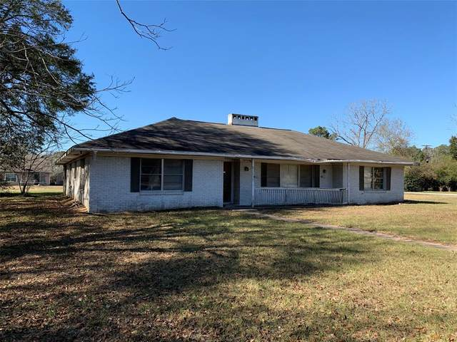 329 University Drive, Prairie View, TX 77445 (MLS #74535790) :: My BCS Home Real Estate Group