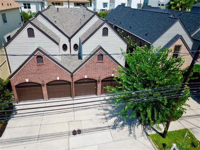 5304 Feagan Street, Houston, TX 77007 (MLS #74538543) :: Glenn Allen Properties