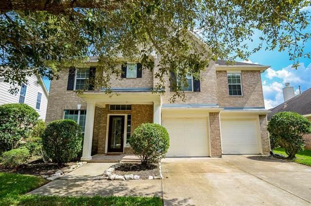 26511 Sandy Arbor Lane, Katy, TX 77494 (MLS #74540197) :: Texas Home Shop Realty