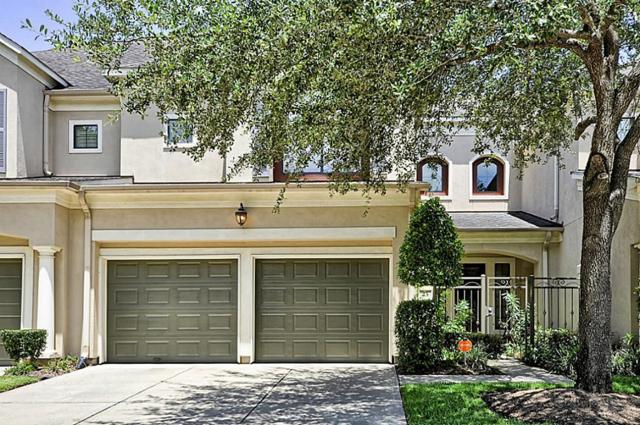 25 Sweetwater Court, Sugar Land, TX 77479 (MLS #74540207) :: Team Parodi at Realty Associates