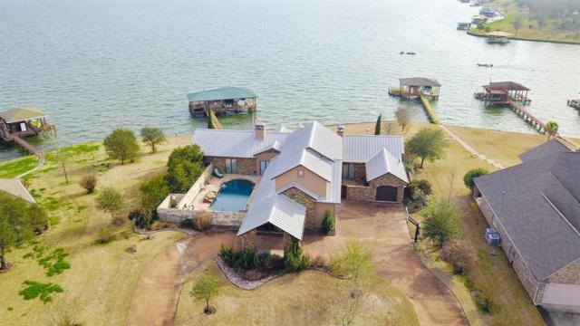 420 Fawn Road, Livingston, TX 77351 (MLS #74544578) :: Caskey Realty