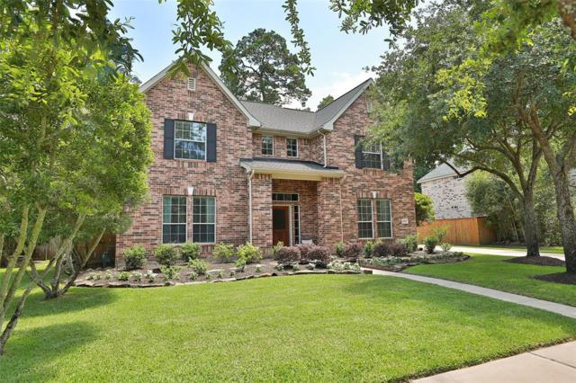 11906 Via Davinci Lane, Cypress, TX 77429 (MLS #74545143) :: Texas Home Shop Realty
