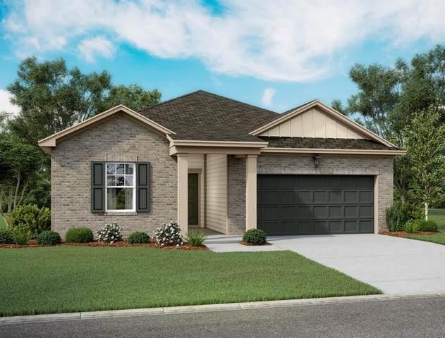 5003 Highland Springs Drive, Richmond, TX 77469 (MLS #74545296) :: The Property Guys