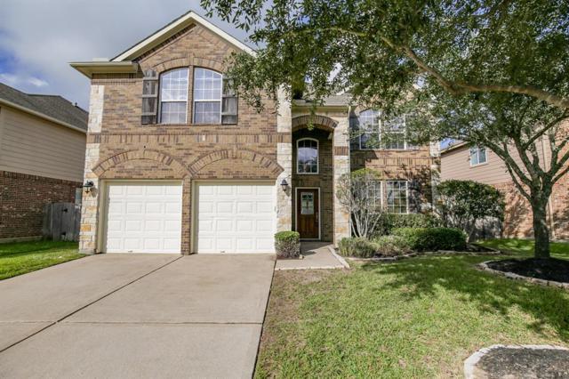 6110 Vadini Shores Lane, Katy, TX 77494 (MLS #74546222) :: Magnolia Realty