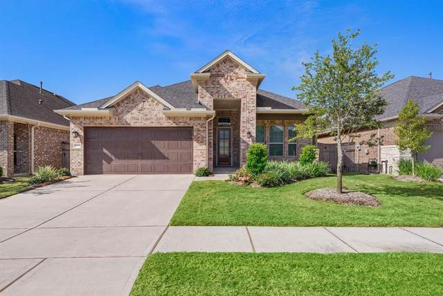 29155 Turning Springs Lane, Fulshear, TX 77441 (MLS #74547327) :: The Freund Group