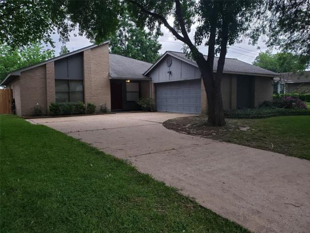 1311 Grand Junction Drive, Katy, TX 77450 (MLS #74548167) :: JL Realty Team at Coldwell Banker, United