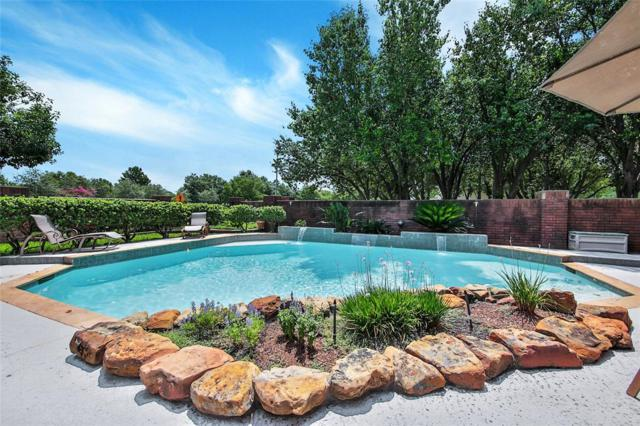 20502 Chelsea Park Court, Katy, TX 77450 (MLS #74549131) :: The Home Branch