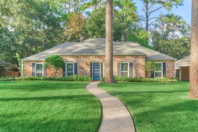 6106 Craigway Road, Spring, TX 77389 (MLS #74549294) :: Texas Home Shop Realty