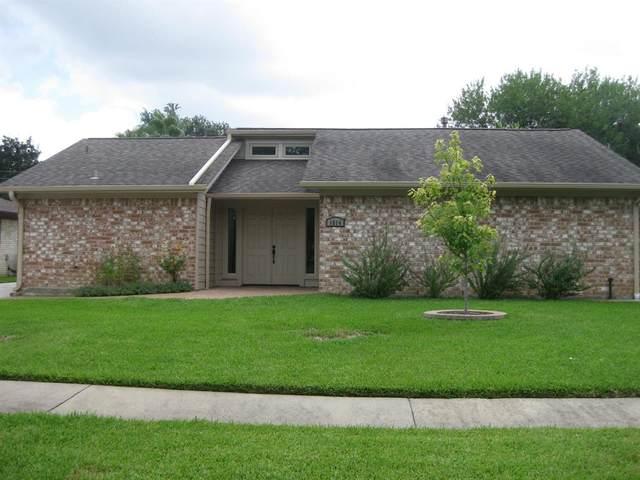 1814 Arcadia Drive, Sugar Land, TX 77498 (MLS #74557546) :: The Heyl Group at Keller Williams