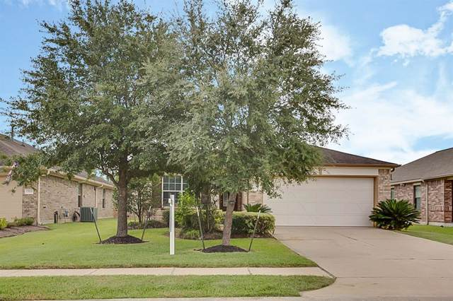 13106 Trail Manor Drive, Pearland, TX 77584 (MLS #74560180) :: Phyllis Foster Real Estate