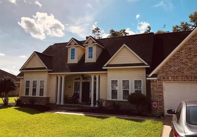 204 Victory Lane, Sweeny, TX 77480 (MLS #74561663) :: Texas Home Shop Realty