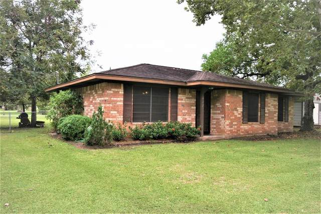 422 Carlton Street, Brazoria, TX 77422 (MLS #74563204) :: The SOLD by George Team