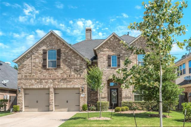 8446 Horsepen Bend Dr, Conroe, TX 77385 (MLS #74563832) :: The SOLD by George Team