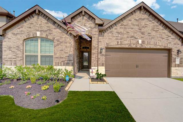 5454 Atwood Canyon Court, Richmond, TX 77407 (MLS #74563892) :: The Heyl Group at Keller Williams