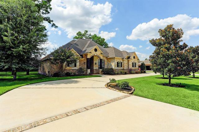 13615 Kluge Corner Lane, Cypress, TX 77429 (MLS #74564647) :: Fairwater Westmont Real Estate