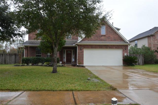 4109 S Meridian Greens Drive, Dickinson, TX 77539 (MLS #74567309) :: Texas Home Shop Realty