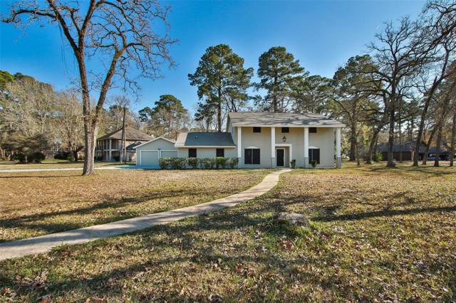 1102 Southern Hills Road, Houston, TX 77339 (MLS #74567325) :: Fairwater Westmont Real Estate