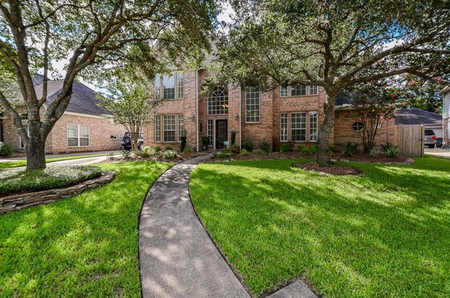 16319 Bontura Street, Cypress, TX 77429 (MLS #74567565) :: See Tim Sell