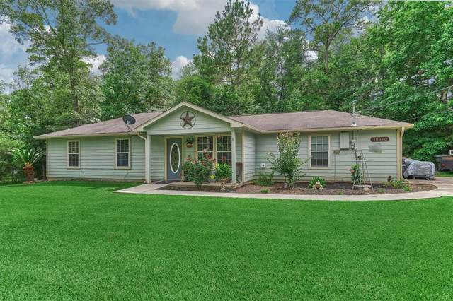 10670 Royal Andrews Drive, Conroe, TX 77303 (MLS #74567707) :: The SOLD by George Team