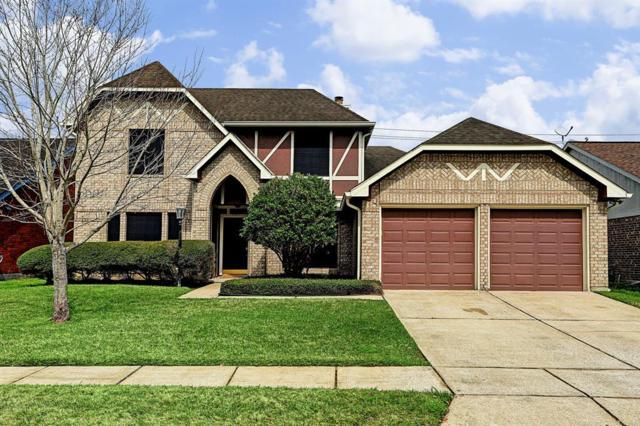 15911 Surrey Woods Drive, Friendswood, TX 77546 (MLS #74567766) :: Texas Home Shop Realty