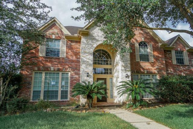 24326 Falcon Point Drive, Katy, TX 77494 (MLS #74568904) :: Giorgi Real Estate Group