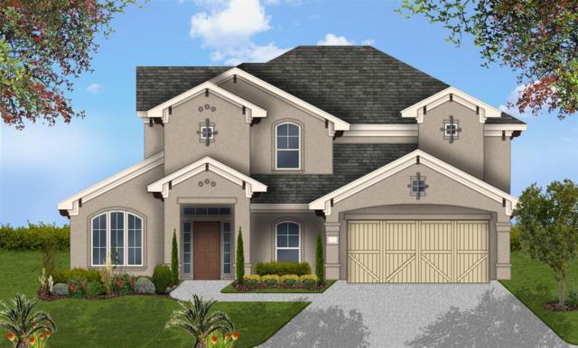 1715 Brea Ridge Trail, Katy, TX 77494 (MLS #74570035) :: Texas Home Shop Realty