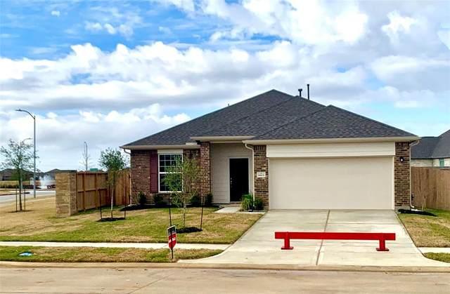 8803 Morning Dove Lane, Baytown, TX 77521 (MLS #74572306) :: Ellison Real Estate Team
