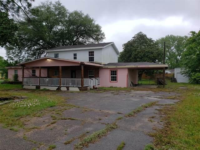 2004 Cedar Drive, La Marque, TX 77568 (MLS #74573827) :: Connect Realty