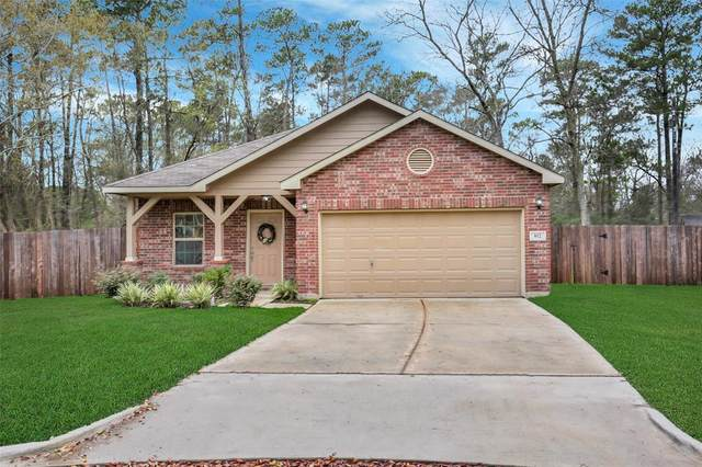 812 Backstay Court, Crosby, TX 77532 (MLS #74573865) :: The SOLD by George Team