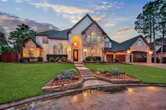 14410 Rocksprings Ridge, Cypress, TX 77429 (MLS #7457505) :: Texas Home Shop Realty