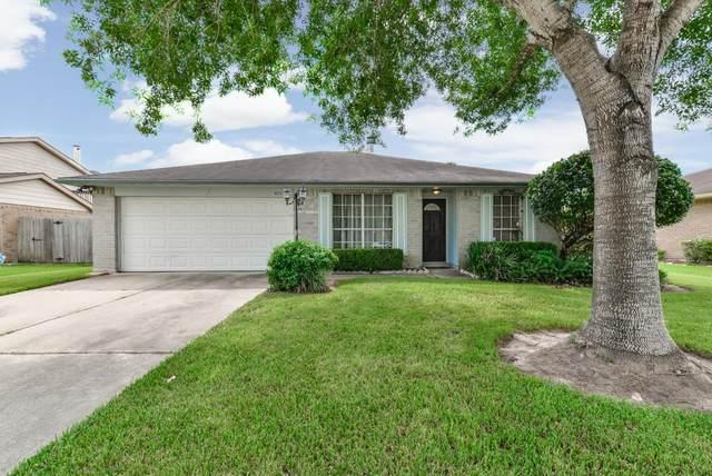 405 Country Lane, League City, TX 77573 (MLS #7457528) :: Texas Home Shop Realty