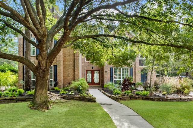 14 Night Rain Court, The Woodlands, TX 77381 (MLS #74577702) :: Giorgi Real Estate Group