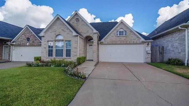 15915 Pleasant Green Circle, Tomball, TX 77377 (MLS #74578561) :: The Heyl Group at Keller Williams