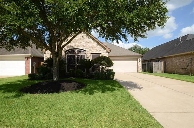 3003 Willow Fork Dr, Katy, TX 77450 (MLS #74578792) :: The SOLD by George Team